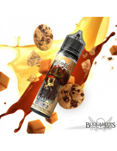 Brody the black 50ML Buccaneer's Juice - eliquide pour cigarette électronique - johnnyvape.fr