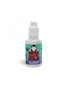 Concentre Blueberry vampire vape - pas cher - johnnyvape