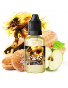 Arome concentre Ifrit V2 Sweet Edition ultimate - pas cher - johnny vape
