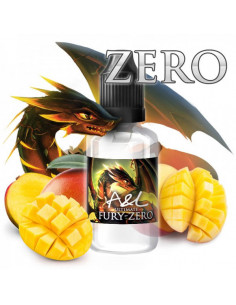 Arome concentre Fury zero Sweet Edition ultimate - pas cher - johnny vape