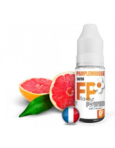 Pamplemousse 10ML Flavour Power - Eliquide Flavour power pas cher sur johnnyvape.fr