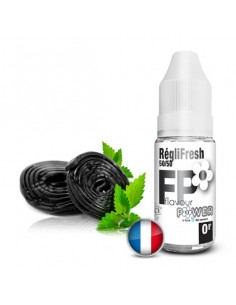 Réglifresh 10ML Flavour Power - Eliquide Flavour power pas cher sur johnnyvape.fr