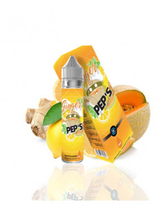 e liquide ginger peps 50ml aromazon