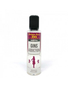Gins Addictionl 50ML Halcyone Haze - Eliquide pour cigarette electronique  johnnyvape.fr