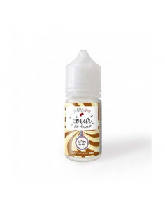 Arome Concentre Coeur de bueno - Concentre gourmand  - JohnnyVape