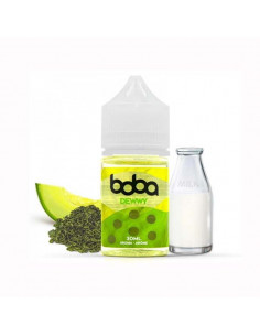 Arome Concentre Dewwy Boba  -  Concentre de type Boisson gourmand - JohnnyVape