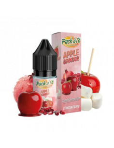 concentre Apple D'amour 30ml  Pack A L'o - pas cher - JohnnyVape