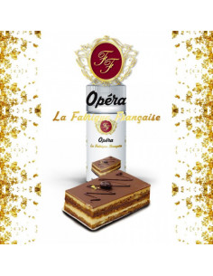Arome Concentre L'Opera - Fabrique Francaise - Concentre  gourmand - JohnnyVape