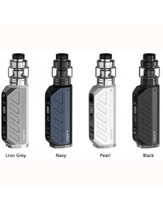 Kit Deco Aspire - cigarette électronique Aspire -  Johnnyvape