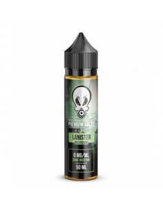 Lanister High Creek  - Eliquide Liquidarom pas cher - Johnnyvape