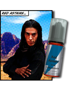 Concentré Red Astaire 10ML de T-juice - johnnyvape.fr